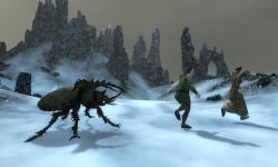 Huge Beetle Simulator 3D screenshot 4/6