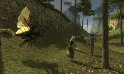 Huge Beetle Simulator 3D screenshot 6/6