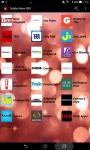 Celebs News RSS screenshot 1/6
