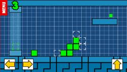 Cube Way screenshot 1/5