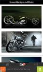 Screen Background Motor screenshot 1/6