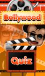 Bollywood Quiz App Free screenshot 1/1