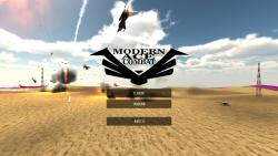 Modern Air Ace Combat screenshot 1/6