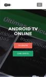 Android TV Online screenshot 1/1