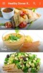 Best Healthy Dinner Recipes screenshot 3/6