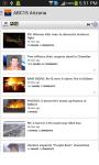 News Zone - Arizona screenshot 3/6