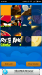 Angry Birds 3D Puzzle Game screenshot 5/6