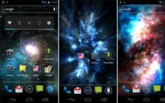 Galaxy Pack personal screenshot 4/6