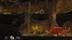 The Cave active screenshot 1/5