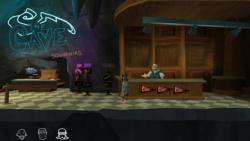 The Cave active screenshot 2/5