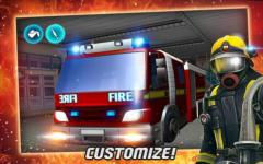 RESCUE Heroes in Action ultimate screenshot 1/5