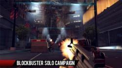 Modern Combat 4 Zero Hour single screenshot 1/6