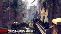 Modern Combat 4 Zero Hour single screenshot 5/6