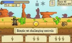 Cactus Jumper screenshot 1/6