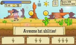 Cactus Jumper screenshot 3/6