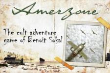 Amerzone The Explorers Legacy secure screenshot 4/6