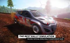 WRC The Official Game United screenshot 2/4