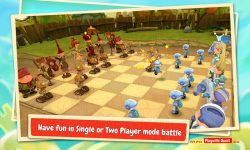 Toon Clash Chess screenshot 3/4