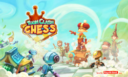 Toon Clash Chess screenshot 4/4