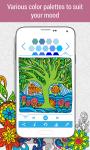 Coloring book for Adults HOLI screenshot 5/6