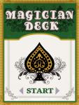Magician Deck Free screenshot 1/6