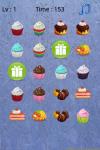 Pastry Memory screenshot 2/3