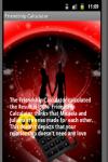Droid Friendship Calculator Free screenshot 2/2