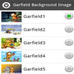 Garfield Pro screenshot 2/2