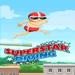 Super Star Diving New screenshot 1/2