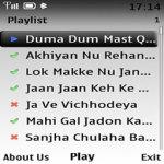 Folk Hits of Reshma Lite screenshot 2/2