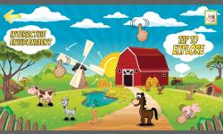 I Know My Animals- For Kids: FREE screenshot 2/4