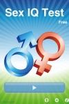 Sex IQ Test FREE screenshot 1/1