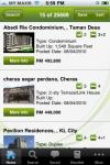 iProperty.com Malaysia Property Search screenshot 1/1