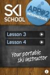 Ski School Intermediate screenshot 1/1