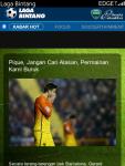 Laga Bintang 2013 screenshot 1/6