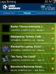 Laga Bintang 2013 screenshot 4/6