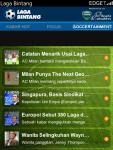 Laga Bintang 2013 screenshot 5/6