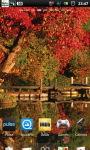 Lake Fall Autumn Live Wallpaper screenshot 6/6