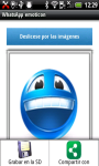 WhatsApp emoticons screenshot 6/6