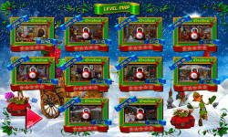 Free Hidden Objects Game - Christmas Elf screenshot 2/4