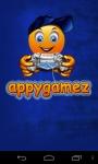 Tic Tac Toe Appygamez screenshot 1/6
