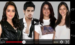 Bollywood Hot Gossip Video screenshot 5/6