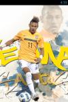 Neymar Junior Live Wallpaper screenshot 1/5