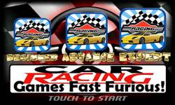 Cool Car F1 Racing Game for Fan of Fast Furious screenshot 3/6