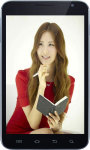 HD Wallpaper Seohyun SNSD screenshot 4/6