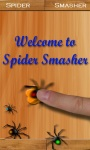 Spider Smasher - Kill by Touch screenshot 1/4