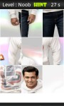 Salman Khan Jigsaw Puzzle screenshot 3/5