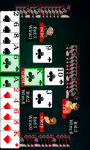 Spades Card Game screenshot 1/3