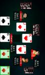 Spades Card Game screenshot 3/3