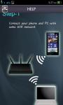 Wifi Hotspot Share screenshot 3/4